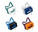 «Bargain» PUMA ( PUMA ) 2012-2013 model enamel shoulder bag TS Matt ASB type B shoulder M