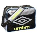 2013-2014 UMBRO( Ann bath) model enamel shoulder L