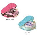 Mizuno (Mizuno) 2014NEW kids casual shoes BEADS KIRARA( beads Kirara) K1GD1435