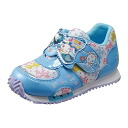 MoonStar (moon star) 2014NEW kids casual shoes jewel pet JWPT C25 sax