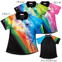 Butterfly (butterfly) 2014NEW table tennis shirt flatfish Deer shirt Lady's use
