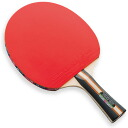 Butterfly (butterfly) by 2015 NEW paste up table tennis racket (handshake) Stayer 1800