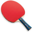 Butterfly (butterfly) by 2015 NEW paste up table tennis racket (handshake) Stayer 2000