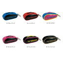 Mizuno (Mizuno) 2014NEW tennis article enamel multi-case (with a carabiner) 63JM4021