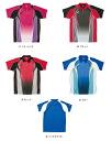 asics (Asics) 2014NEW table tennis wear game shirt HS XK1057