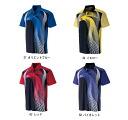 MIZUNO (YM) table tennis wear shirts (UNISEX) 68HP320