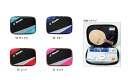 Nittaku (nettag) 2015 NEW table tennis racket case bright cases bracket two needs NK-7200