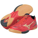 Mizuno (Mizuno) 2014NEW table tennis shoes WAVE DRIVE A2 (wave drive ace 2) 81GA1400