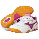 Mizuno (Mizuno) 2014NEW table tennis shoes WAVE MEDAL SP LADIES (wave medal SP Lady's)
