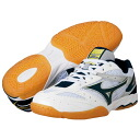 3 (wave Kaiser Buruk 3) Mizuno (Mizuno) 2014NEW table tennis shoes WAVE KAISERBURG 81GA1420