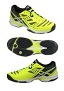 ASICS ( ASICs ) 2015 NEW tennis shoes PRESTIGELYTE OC (Prestige light OC) TLL756.