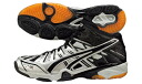 5 asics( Asics) 2014NEW volleyball shoes GELFORZA MT (gel Forza 5MT)