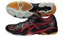 5 asics (Asics) 2014NEW volleyball shoes GELFORZA LO (gel Forza 5LO)