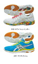 asics (Asics) 2014NEW volleyball shoes LADY ROTE STYLEX( lady low Tess Thailand Rex)
