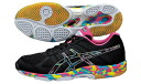 asics (Asics) 2014NEW volleyball shoes LADY ROTE STYLEX( lady low Tess Thailand Rex) TVR470