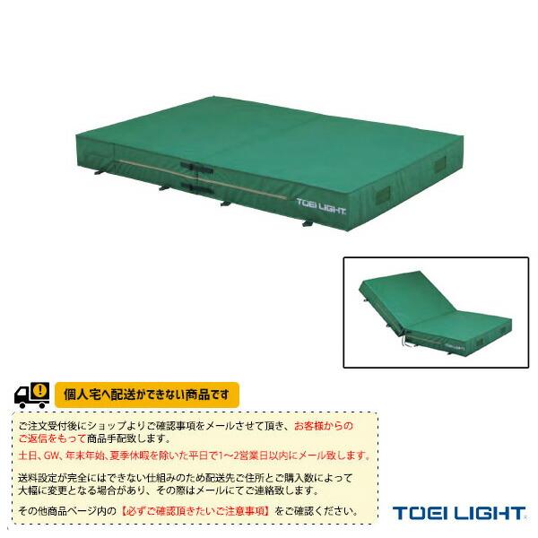 [送料別途]防水エステル帆布二つ折りエバーマット屋内外兼用 交換袋・外被のみ/200×400×30cm(G-1548A)