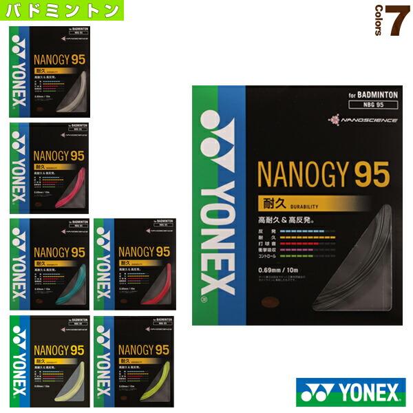 ナノジー95/NANOGY 95(NBG95)