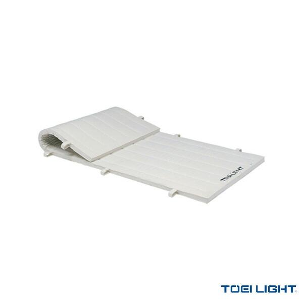 [送料別途]5cm厚合成スポンジマット 9号帆布/120×300×5cm(T-2442)
