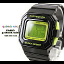 CASIO/G-SHOCK/G shock G- shock G- shock mini g-shock mini women GMN-550-1CJR/black/green Lady's [fs01gm]