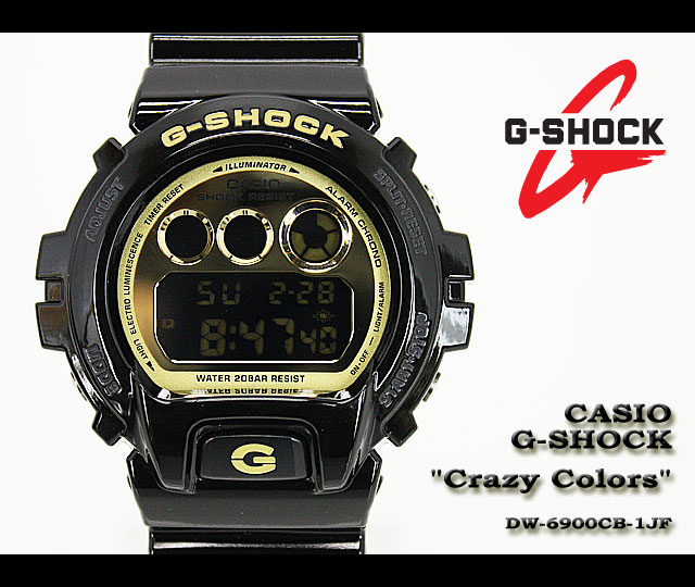 CASIO/G-SHOCK [willow oak ogee shock]   </tr><tr>     <td height=
