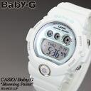 ★ ★ baby G blooming pastel BG-6902-3JF ladies Womens watch CASIO g-shock g-shock G shock Casio 6600
