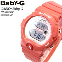 ★ ★ baby G BG-6903-4JF for ladies Womens watch CASIO g-shock g-shock G shock Casio 6600