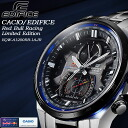 ★ ★ Radio solar smart access EDIFICE Red Bull Racing Limited Edition mens men's watch / EQW-A1200RB-1AJR CASIO g-shock G-shock