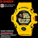 ★ domestic genuine ★ ★ ★ CASIO g-shock 30 anniversary limited model lightning yellow rangement radio solar watches / GW-9430EJ-9JR g-shock g shock G shock G-shock