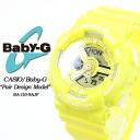 ★ ★ ★ domestic genuine ★ baby G & PA design model BA-110-9AJF for women ladies watch CASIO g-shock g-shock G-shock