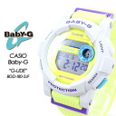 ★ domestic genuine ★ ★ ★ baby die lid BGD-180-3JF ladies ladies watch CASIO g-shock g-shock g shock G shock G-shock Casio 6600