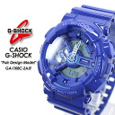 ★Domestic regular article ★★★ CASIO / G-SHOCK / g-shock g shock & pair design model watch / GA-110BC-2AJF g-shock g shock G-Shock G- shock