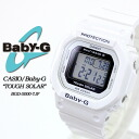 ★Lady's watch BGD-5000-7JF CASIO G-SHOCK g-shock G-Shock willow oak ogee shock for 6 domestic regular article ★★★ baby G solar electric wave / electric wave solar multiband women
