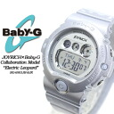 ★ domestic genuine ★ ★ ★ baby G Electric Leopard BG-6901JR-8JR for ladies ladies watch g-shock g-shock mini