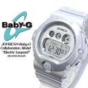 ★ domestic genuine ★ ★ ★ baby G Electric Leopard BG-6901JR-8JR for ladies ladies watch g-shock g-shock mini