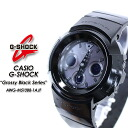 ★ ★ ★ domestic genuine ★ CASIO g-shock wave solar glossy-black series watch g-shock AWG-M510BB-1AJF g shock G shock G-shock