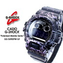 ★ domestic genuine ★ ★ ★ Polarized Marble Series, CASIO g-shock watches / GD-X6900PM-1JF g-shock g shock G shock G-shock