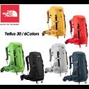 THE NORTH FACE Tellus 30 Backpack / Rucksack / trekking /
