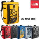 THE NORTH FACE BC FUSE BOX backpack / rucksack / trekking / NM08050