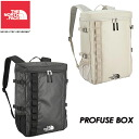 ★★ THE NORTH FACE PROFUSE BOX backpack / rucksack / trekking / NM71255