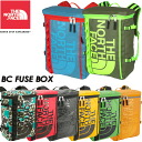 THE NORTH FACE BC FUSE BOX backpack / rucksack / trekking / NM81357