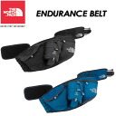 THE NORTH FACE ENDURANCE BELT Backpack / Rucksack / trail running / NM61325