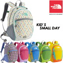 THE NORTH FACE KIDS SMALL DAY backpack / rucksack / child service NMJ71402