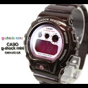 CASIO/G-SHOCK/G shock G-shock G-shock mini g-shock mini / women Watch GMN-692-5JR/brown/pink Lady's [fs01gm]