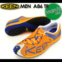 ★ ★ KEEN sneakers A86 TR 12014 ORG/BLU sneakers running shoes