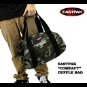 EAST PAK DUFFEL BAG K102 Boston bag backpack rucksack daypack outdoors