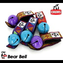 CHUMS Bear Bell Bell/climbing / trekking/outdoors