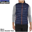 ★★Patagonia men down sweater best ski snowboarding climbing OUTDOOR 84622