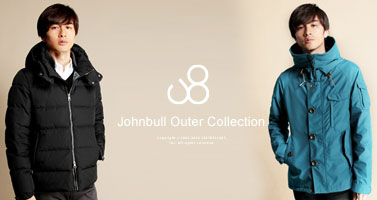 Johnbull 2016 A/W Collection