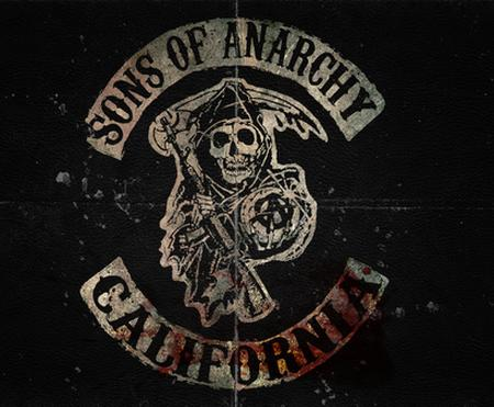 Sons of Anarchy Replica Patches Sons of Anarchy For Best Patch