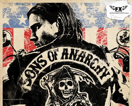 Sons of Anarchy Replica Bikes Sons of Anarchy Replica Harley
